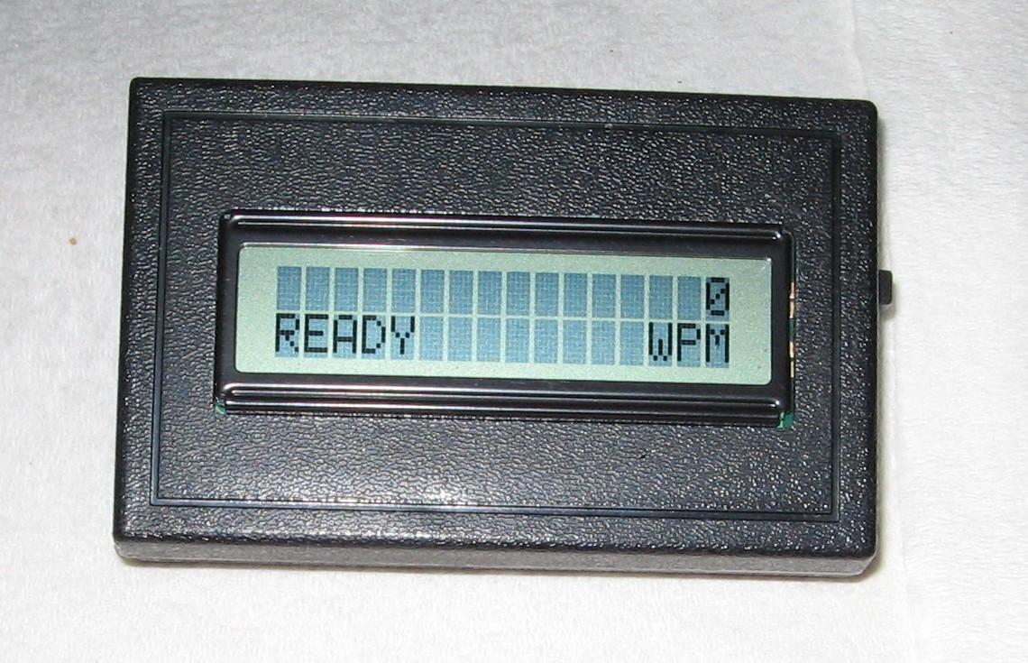 Morse Code Reader MFJ 461.JPG